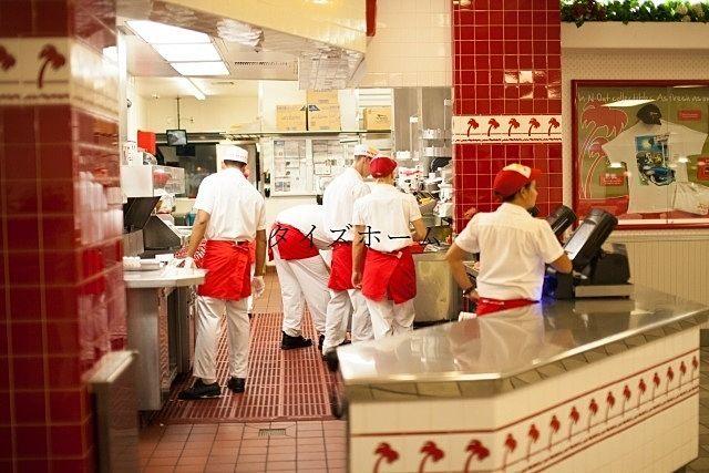 『飲食店の制服選びにおいてチェックしておくべき点について』