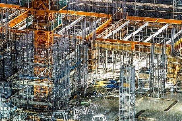 『オフィスビルの建設を大手建設業者に依頼して失敗するケース』