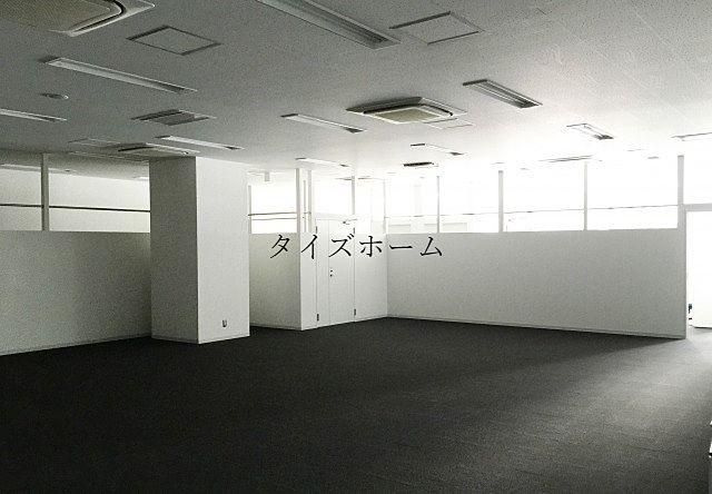 『オフィスビルの柱を活用して効率的にオフィスを設計しよう』