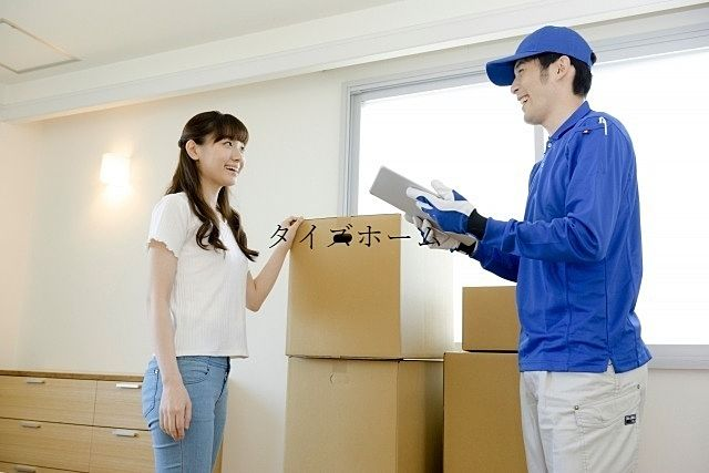 『引っ越し業者に訪問見積もりをしてもらうときに確認すべき点』