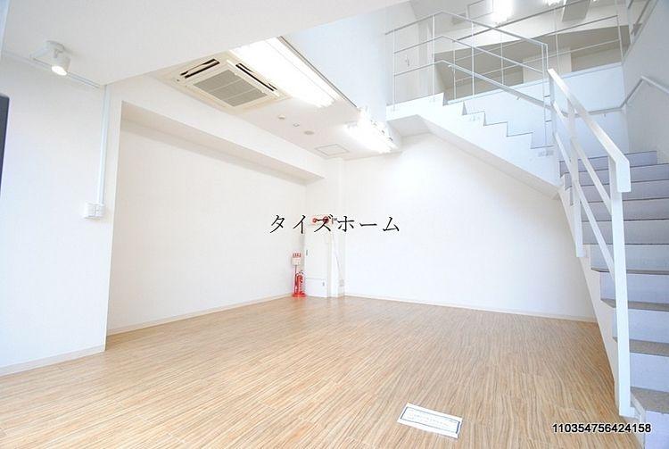 スパシエ八王子クレストタワー1階店舗の紹介動画