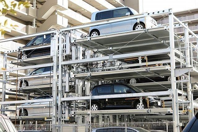 『機械式駐車場付き物件を契約する際の注意点について』