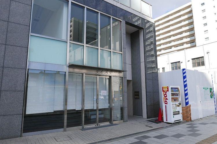 【ご成約御礼】スパシエ八王子クレストタワー1階