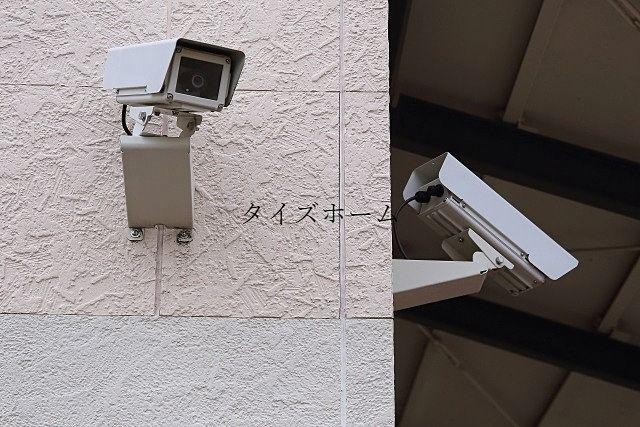 『入居者自身が賃貸物件に防犯カメラを付けることは可能?』