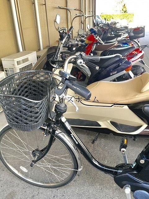 『賃貸物件にバイクを置きたい方が注意すべきこととは?』