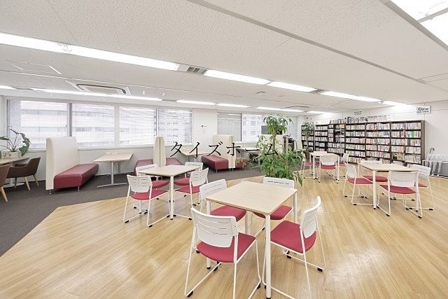 『オフィスビルに設置する業務用エアコンのタイプについて』