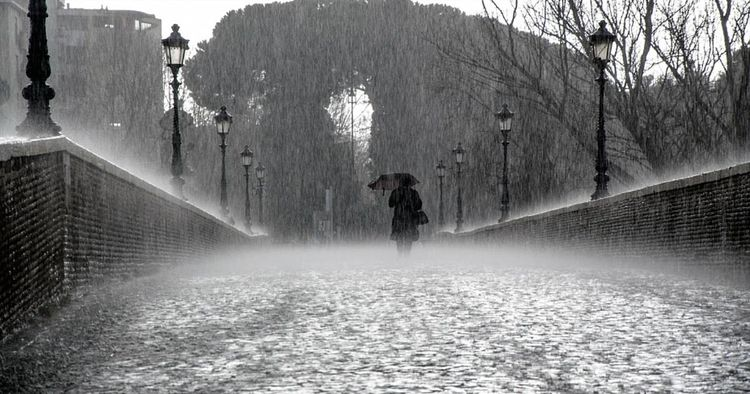 豪雨で被害に遭われた地域の方々へ